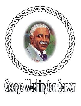 Book report on george washington carver